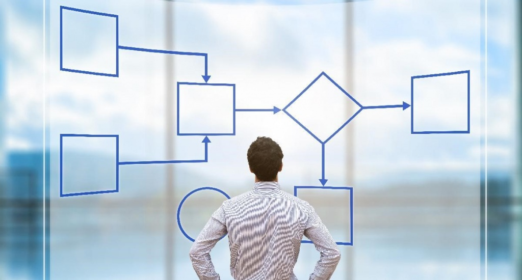 AI-powered claims management process