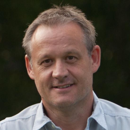 Gavin Keeley